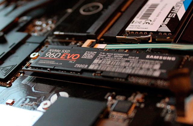 Best M.2 Solid State Drives
