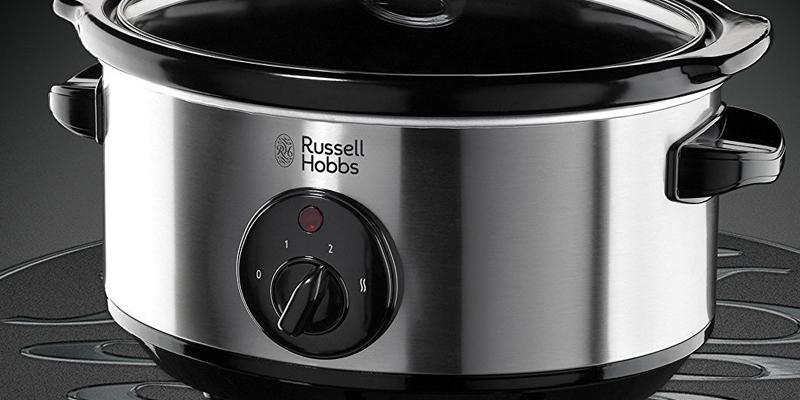 Russell Hobbs 19790 in the use
