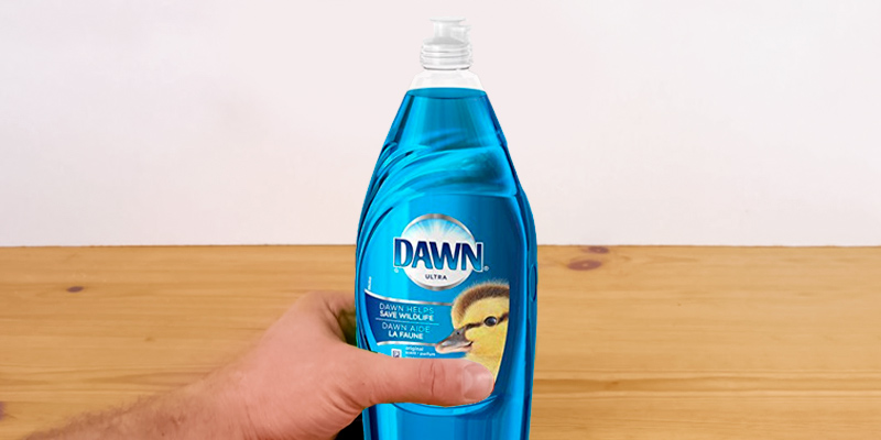 Review of Dawn Original Scent Ultra Dishwashing Liquid