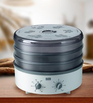 Review of Stockli Food Dehydrator