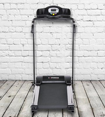 Review of Confidence Gtr Power Pro Motorised Treadmill