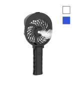 HandFan Handheld Misting Fan Portable Electric Fans with Water Spray
