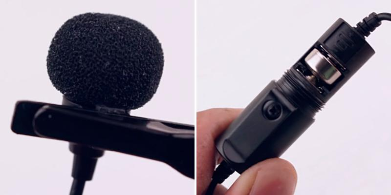 Review of Audio-Technica ATR3350 Omnidirectional Condenser