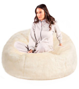 Miraculous 5 Best Bean Bag Beds Reviews Of 2019 In The Uk Pabps2019 Chair Design Images Pabps2019Com