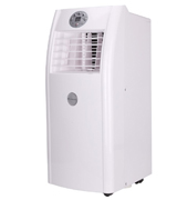 Homegear DJHHA-0100 7000 BTU Portable Air Conditioner
