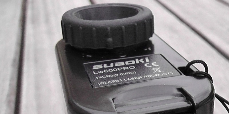 Detailed review of Suaoki LW 600 PRO Digital Laser Rangefinder