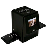 Veho VFS-014-SF Smartfix Portable Stand Alone 14 Megapixel Negative Film & Slide Scanner