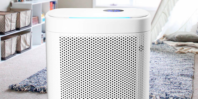 Review of Pro Breeze PB-06 Dehumidifier