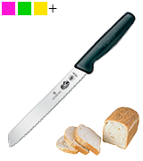 Victorinox Bread Knife 21 cm Serrated Edge
