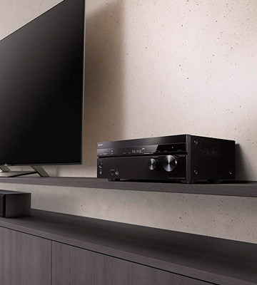 Review of Sony STR-DN1080 7.2 Channel 4K UHD AV Receiver with Dolby Atmos and Multi-Room