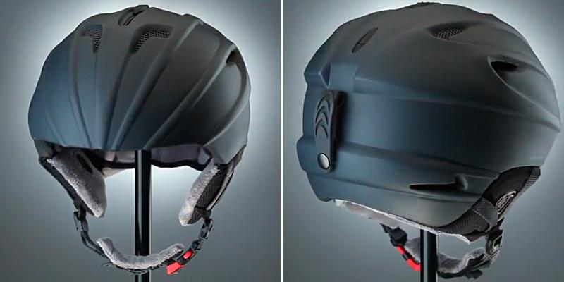 Review of Ultrasport Pro Race Ski/Snowboard Helmet