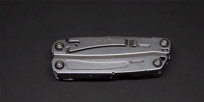 Review of Leatherman Wingman