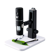 ROTEK RT-107BW-EU 2MP USB Microscope with Wi-Fi (50x, 1000x)