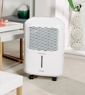 Review of Inventor Care Dehumidifier