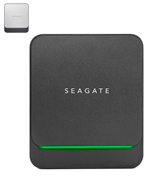 Seagate Barracuda External Solid State Drive