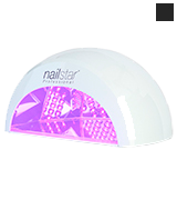 NailStar NS-02W-UK LED Nail Dryer
