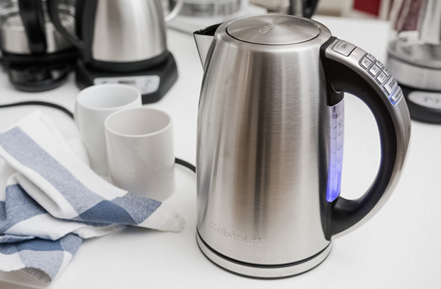 Best Electric Kettles for Your Comfort