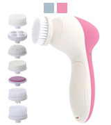 PIXNOR 7-in-1 Facial Brush