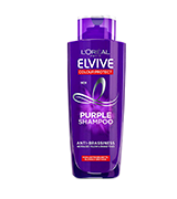 L'Oreal Elvive Colour Protect Anti-Brassiness Purple Shampoo