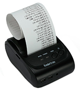 Koolertron 58mm Portable Mini Thermal Printer Bluetooth Wireless Receipt