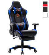 Ficmax Gaming Massage Chair