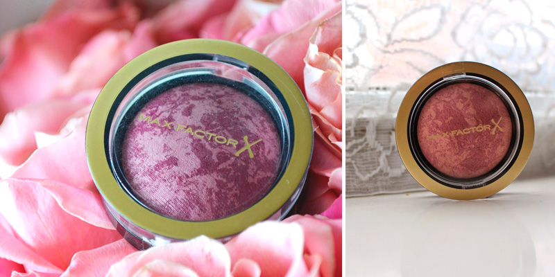Review of Max Factor Crème Puff Blusher Lovely Pink 5