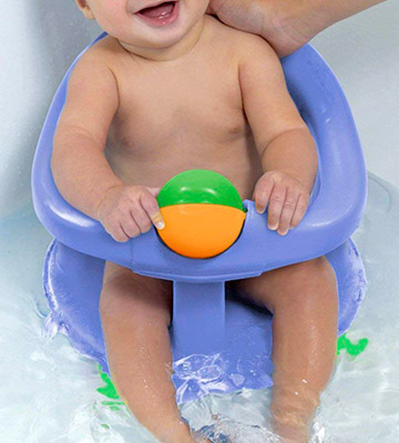 Review of Safety 1st 32110009 Swivel Bath Seat