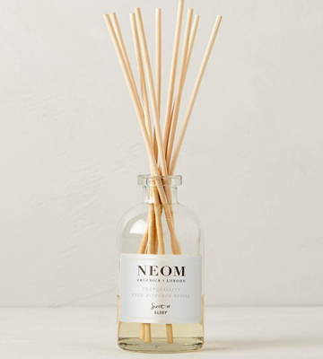 Review of Neom Organics London Tranquillity Reed Diffuser Refill