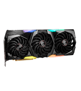 MSI GeForce RTX 2070 Super Gaming X TRIO Graphics Card (8GB GDDR6, VR Ready)