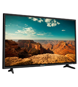 Blaupunkt (BLA-32/133O) 32-Inch HD Ready LED TV with Freeview HD