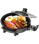 Quest 35500 Multifunctional 40cm Electric Cooker