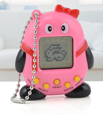 Review of Tamagotchi Funny Virtual Pets