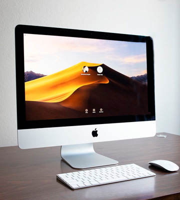 Review of Apple iMac (2019) 21.5-inch Retina 4K Display (Intel Core i5, 8GB RAM, 1TB HDD)
