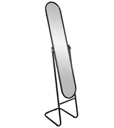 Harbour Housewares HH-LR324 Free Standing Mirror