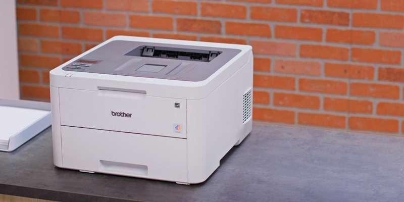 Review of Brother HL-L3230CDW Colour Laser Printer