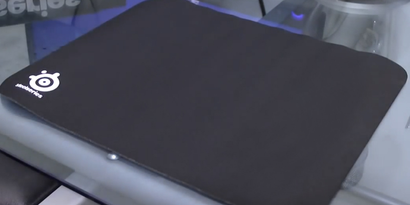 Review of SteelSeries 63005 Gaming Mouse Pad