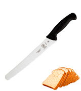 Mercer Culinary M23210 Millennia Bread Knife