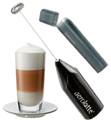 Aerolatte 56ALTGBK Manual Milk Frother