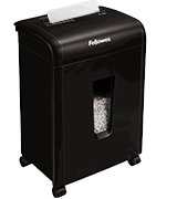Fellowes Powershred 62MC Micro Cut Shredder