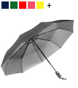 Repel Dupont Teflon Travel Umbrella