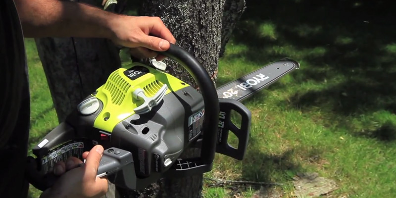 5 best gas chainsaws reviews of 2018 in the uk bestadvisers review of ryobi rcs5145b petrol chainsaw keyboard keysfo Choice Image