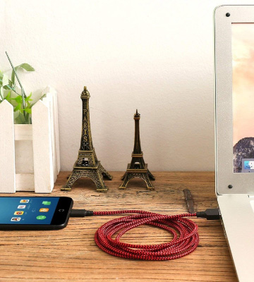 Review of Yosou Micro USB Cable Android Cableм