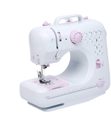 Like-very BJ-FRJ-002-UK Portable Sewing Machine