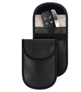 Cloakmate Car Key Signal Blocking Pouch