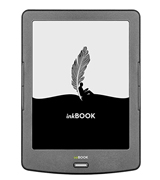 inkBOOK Classic 2 eBook Reader