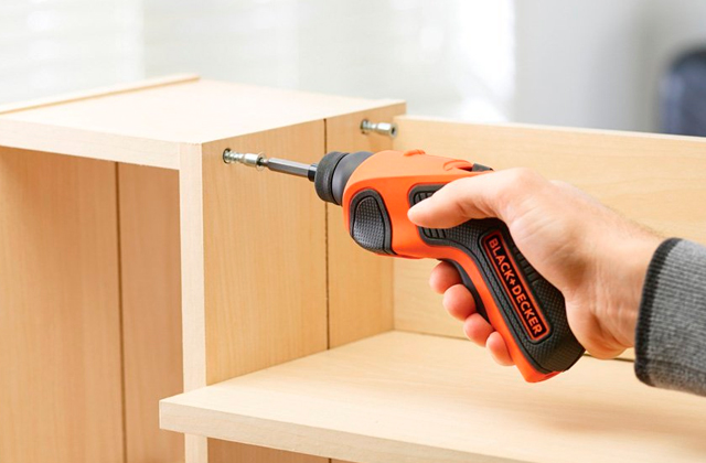 Best Electric Cordless Screwdrivers