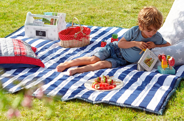 Best Picnic Blankets
