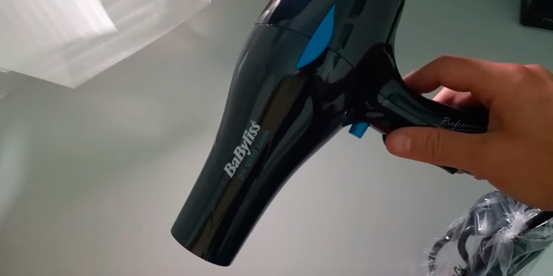 Review of BaByliss Speed Pro 2200 Hair Dryer