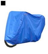 Goose Waterproof Oxford Fabric Premium Grade Lockable Bike Cover