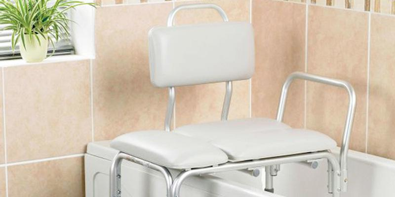 Review of Homecraft Padded Bath Transfer Bench